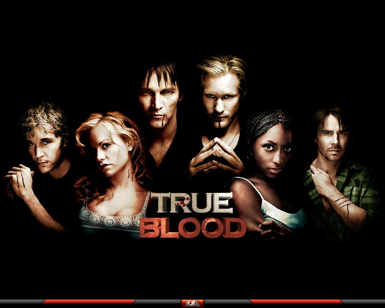 True blood Nude Photos 42